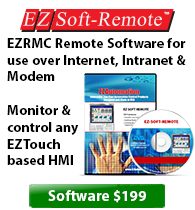 EZ Soft Remote