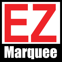 EZ Marquee programming software