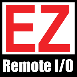 EZ Remote IO demo software